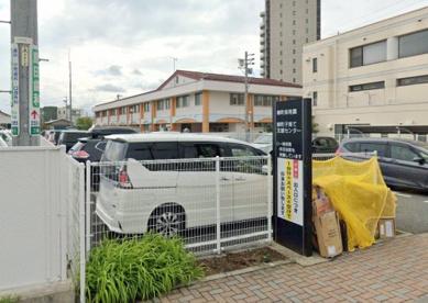 長野市柳町保育園の画像1
