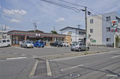 セブンイレブン 長野三輪2丁目店の画像1