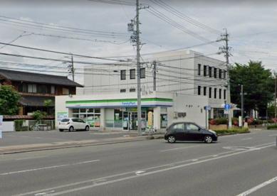ファミリーマート 長野三輪荒屋店の画像1