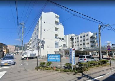 長野中央病院の画像1