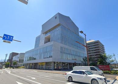 長野市役所の画像1