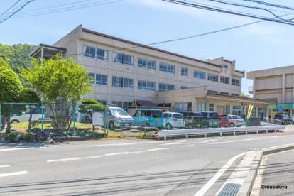 長野市立綿内小学校の画像1