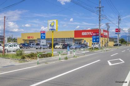 西友 伊勢宮店の画像1
