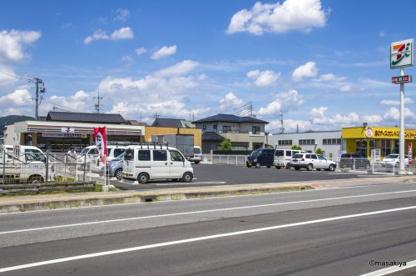 セブンイレブン 長野工業高校前店の画像1