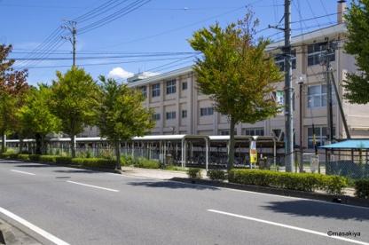 長野県長野工業高校の画像1