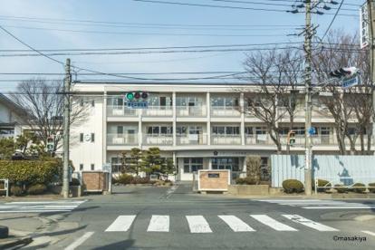長野市立裾花中学校の画像1