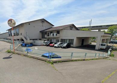 長野市 市役所 支所・連絡所 安茂里支所の画像1