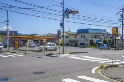 デイリーヤマザキ 長野小市1丁目店の画像1