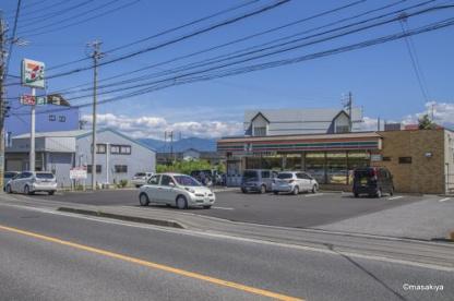 セブンイレブン 安茂里駅西店の画像1