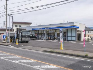 ローソン 長野安茂里店の画像1