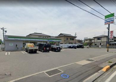ファミリーマート 長野安茂里店の画像1