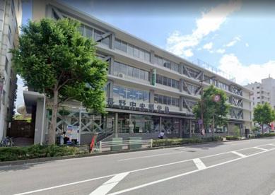 長野中央郵便局の画像1