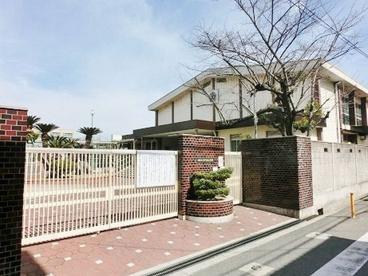 大阪市立東中川小学校の画像1