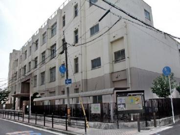大阪市立育和小学校の画像1