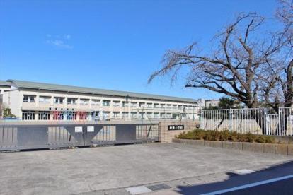 岐阜市立柳津小学校の画像1
