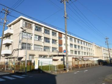 岐阜市立陽南中学校の画像1
