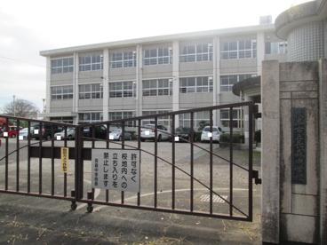 岐阜市立長森中学校の画像1
