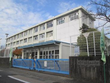 岐阜市立長森西小学校の画像1