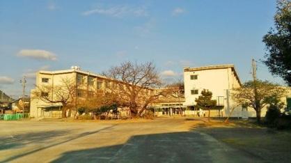 岐阜市立黒野小学校の画像1