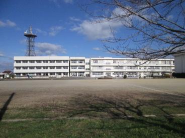 羽島市立中島小学校の画像1