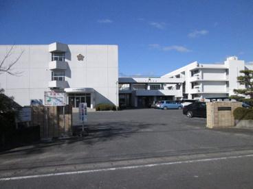羽島市立中島中学校の画像1