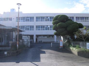 羽島市立桑原小学校の画像1
