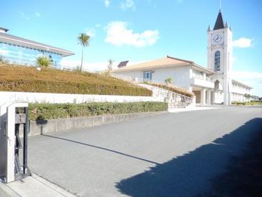 羽島市立中央中学校の画像1