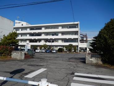 羽島市立羽島中学校の画像1