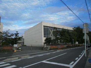 羽島市立正木小学校の画像1