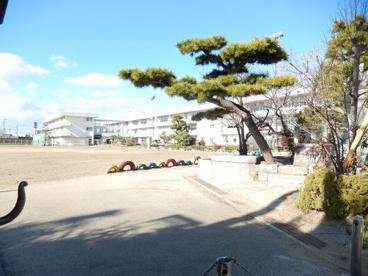 羽島市立竹鼻小学校の画像1