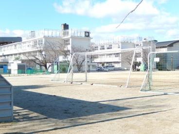 羽島市立竹鼻中学校の画像1