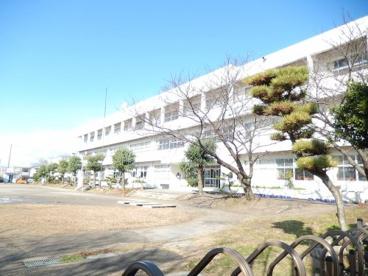 羽島市立堀津小学校の画像1
