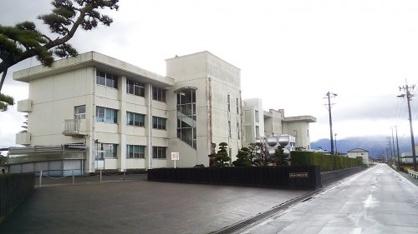 輪之内町立福束小学校の画像1