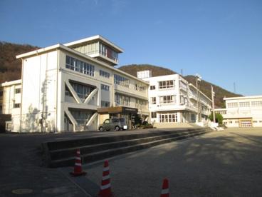 各務原市立鵜沼中学校の画像1