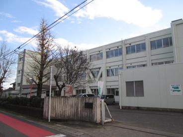 各務原市立稲羽西小学校の画像1