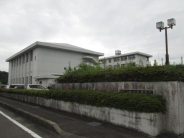 関市立桜ヶ丘中学校の画像1