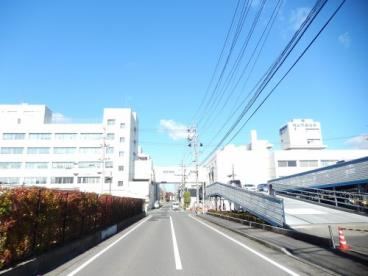 羽島市民病院の画像1