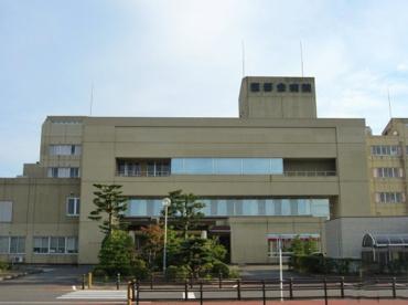 海津市医師会病院の画像1