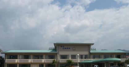 白鳥病院の画像1