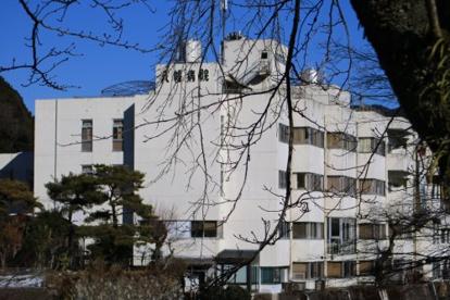 八幡病院の画像1
