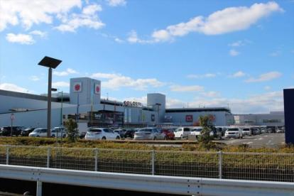 カラフルタウン岐阜店の画像1