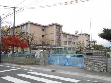 岐阜市立本荘中学校の画像1