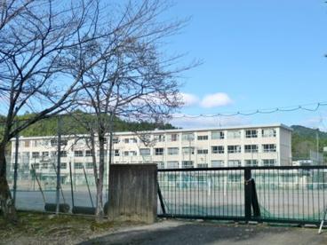 岐阜市立岩野田中学校の画像1