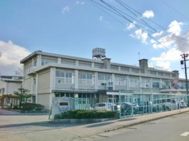 岐阜市立岐阜清流中学校の画像1