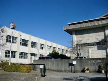 岐阜市立青山中学校の画像1