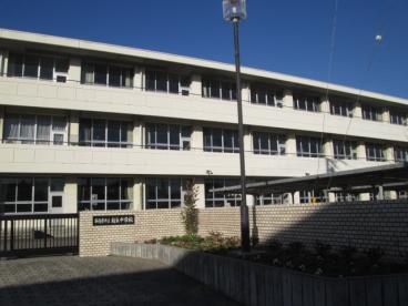 各務原市立桜丘中学校の画像1