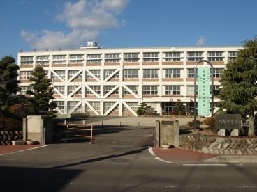 各務原市立川島中学校の画像1