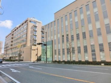 朝日大学病院の画像1