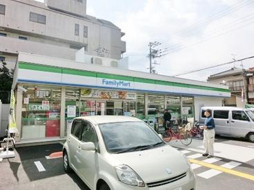 ファミリーマート小路駅東店の画像1
