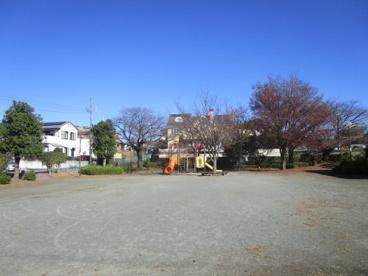 中尾第二公園の画像1